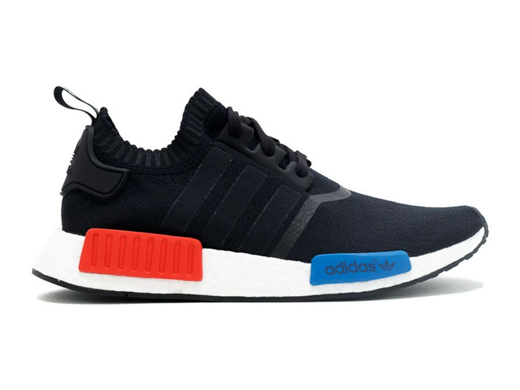 chaussure adidas homme bleu blanc rouge