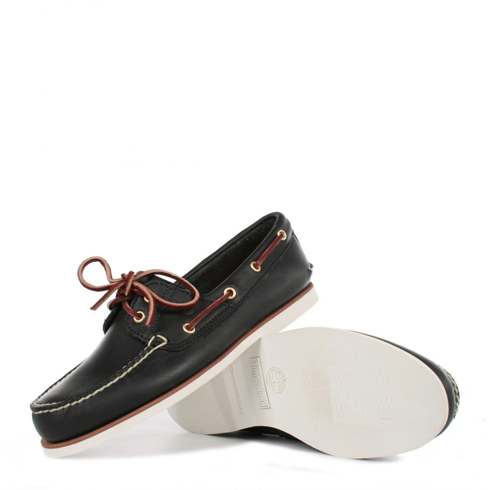 Elegante Timberland zapatos zapatos casual de zapatillas de