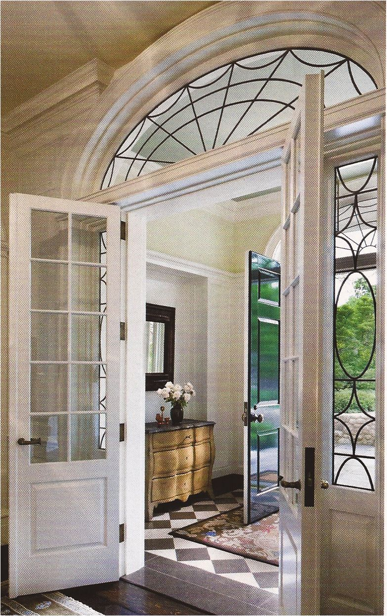 Architectural Digest. Robert A.M. Stern. Gorgeous entryway! | Homes ...