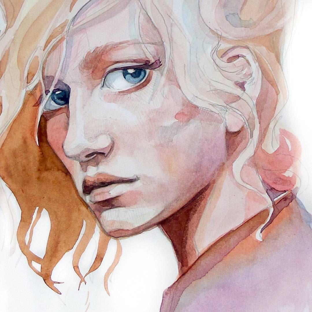 Pin Di Brenda Restrepo Bluestone Su Portraits Papere