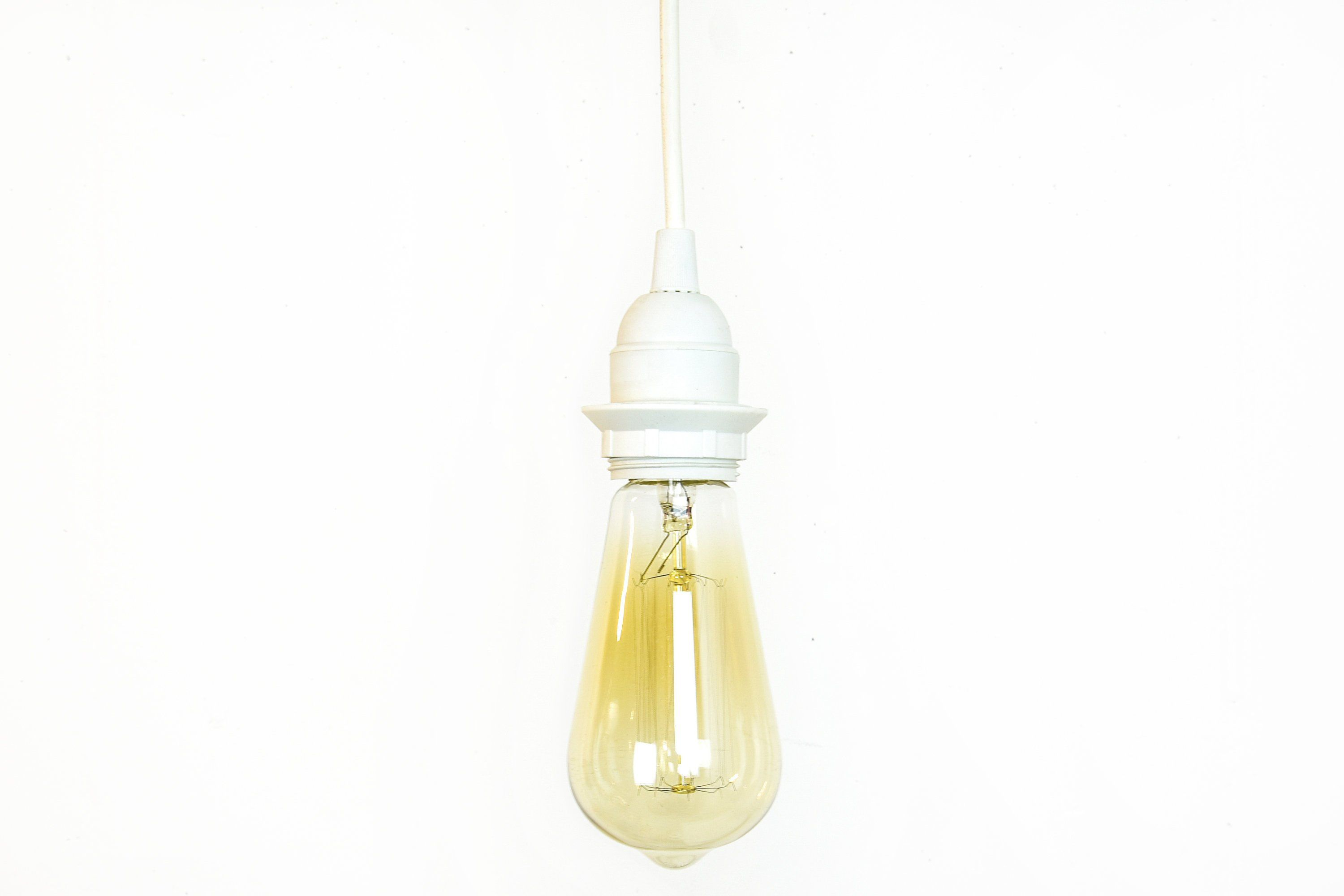 Plug In Hanging Lamps Plug In Hanging Light Industrial Pendant Lights Bare Bulb