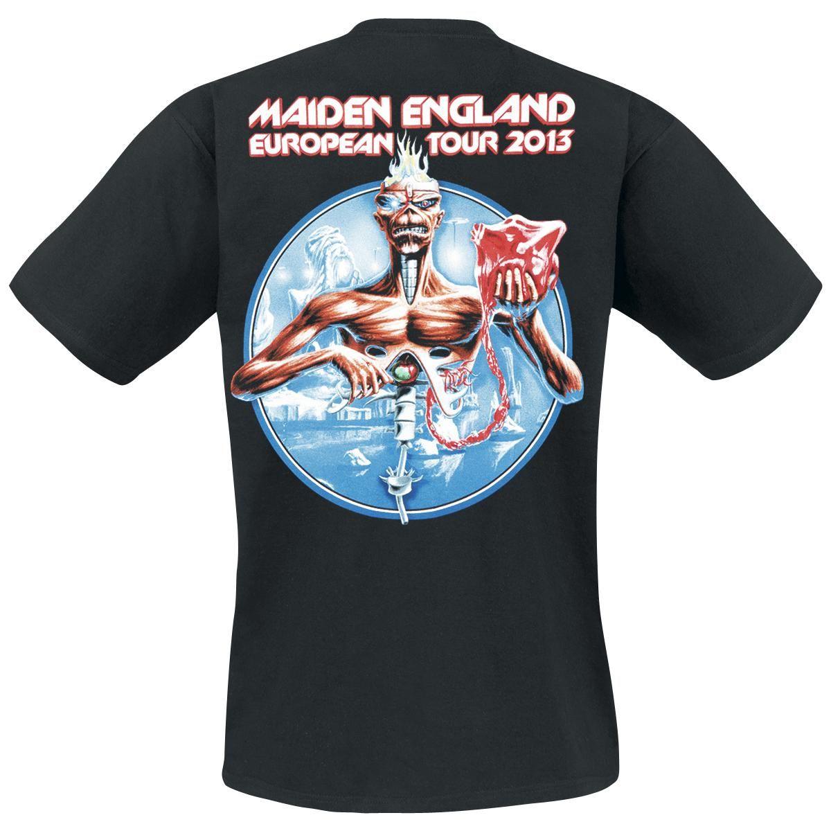 66aefbd498fd Metal T Shirts Europe