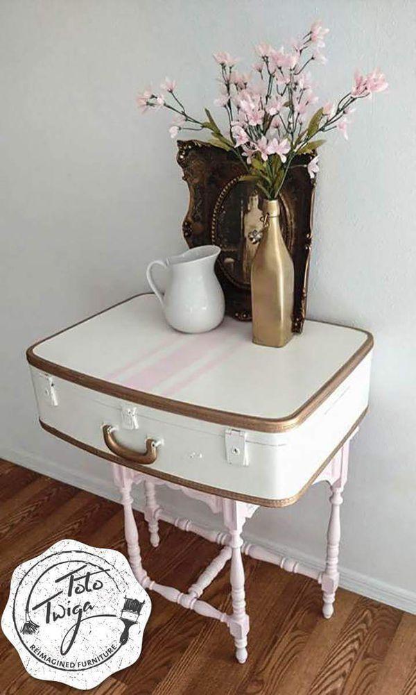 Genial Vintage Suitcase Table (Furniture) In Apopka, FL   OfferUp