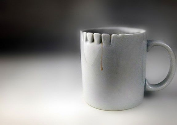 Creative Coffee And Tea Mug Designs DeMilked Mug - 20 cool creative coffee mug designs
