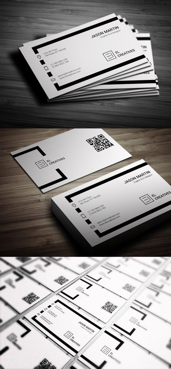 Best Font Business Card Images - Business Card Template