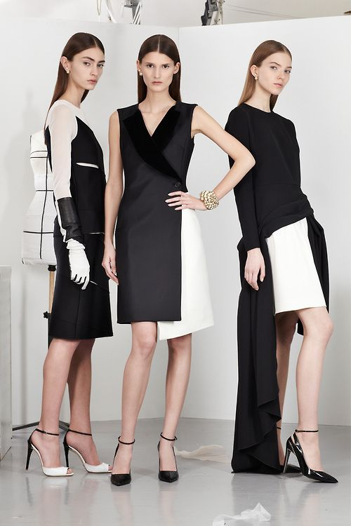 Christian Dior, Pre-fall 2013. I want it all!