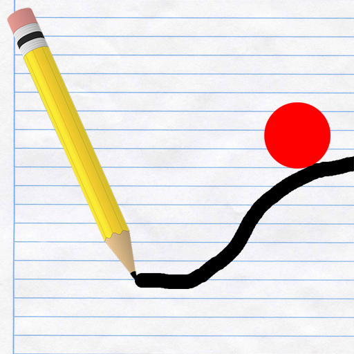 Physics Drop v1 5 Mod Apk (Unlocked) Draw as many lines or
