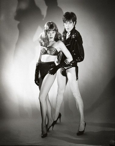 Great The Cramps: Poison Ivy U0026 Lux Interior