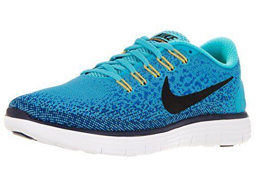 28150c69704 Nike Women s Free Rn Distance Running Shoe