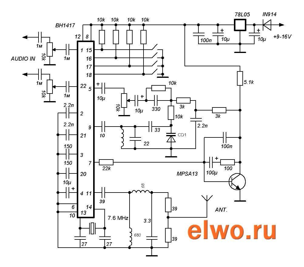 Модулятор для авто инструкция