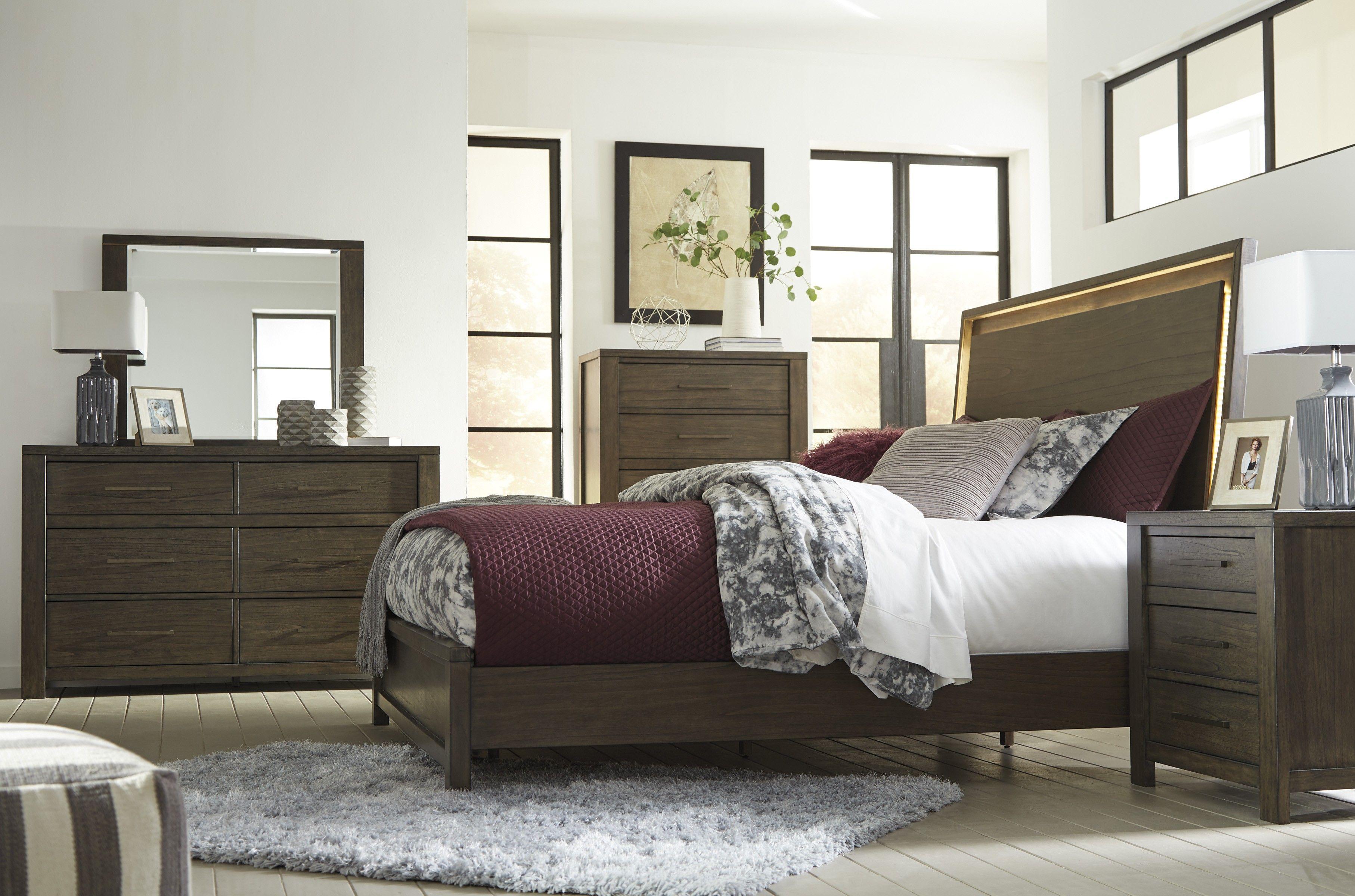 Camilone Bedroom