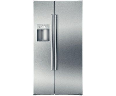 Consumer Report Recommended Bosch Home Appliances Products Refrigerators Freestanding Refrigerators B22cs8 Bosch Refrigerator Bosch Kitchen Appliances