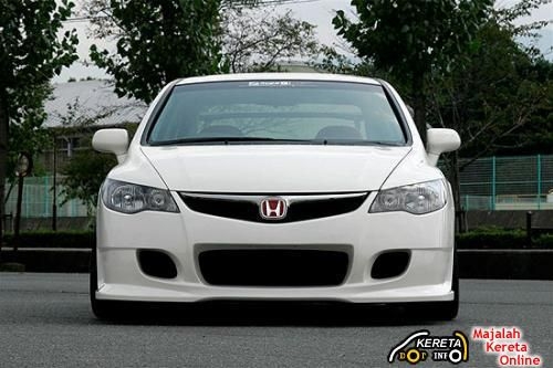 Pictures Ings 1 N Spec Bodykit For Fd2 Civic Type R Civic