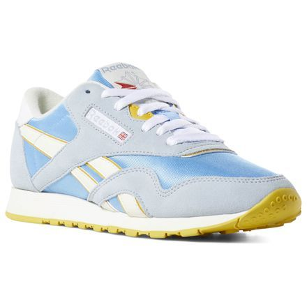 1988310b77 Classic Nylon Archive in 2019 | Products | Reebok, Shoes, Classic