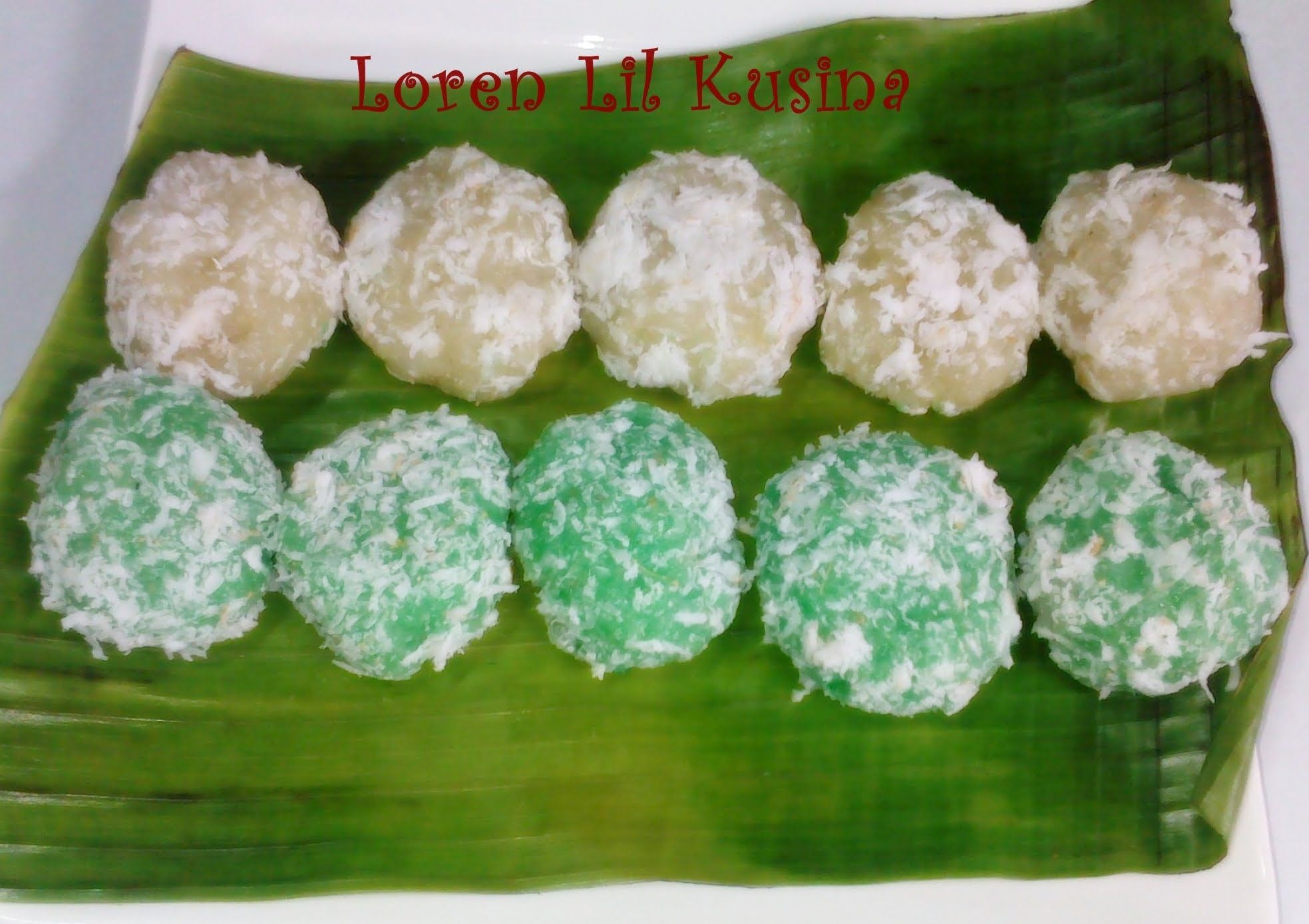 Pichi Pichi Recipe A Filipino Dessert Filipino Desserts Desserts Pichi Pichi Recipe