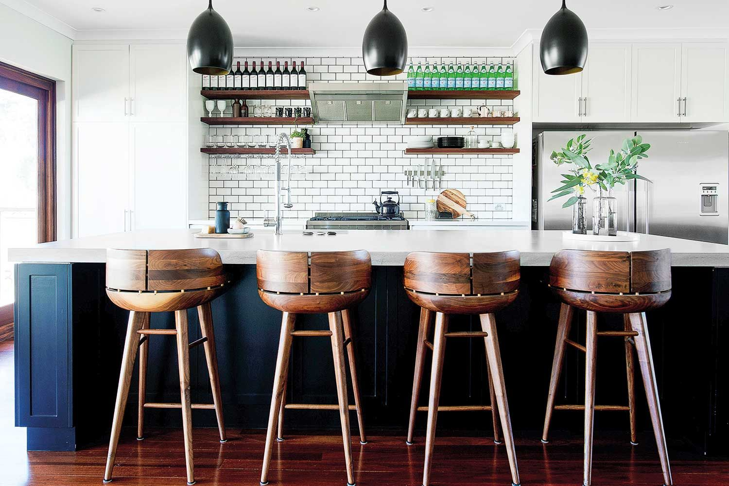 9 Bar Stool Ideas in 9   buy bar stools, home, kitchen ...