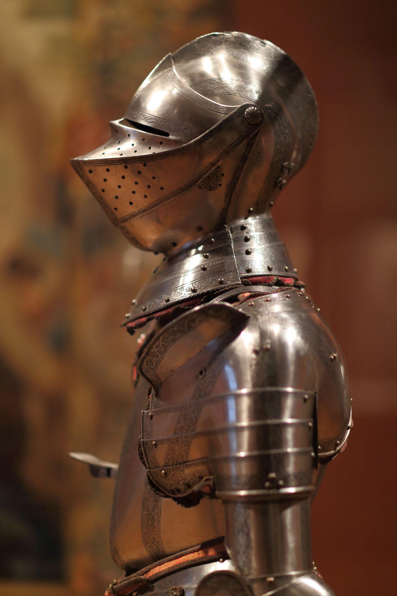 доспехи средневекового рыцаря фото всему миру немецкая