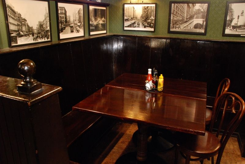 Casey S Irish Pub Located In Downtown Los Angeles Home Of