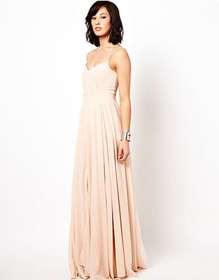 ASOS Fashion Finder | Religion Solid Spell Tale Dress