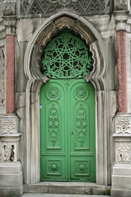 Istanbul Turkey Gorgeous Doors Unique Doors Cool Doors