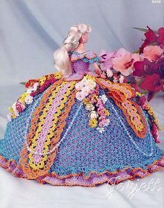 Gladiolus Annie's Glorious Gowns Flower Garden Collection Crochet Patterns   eBay