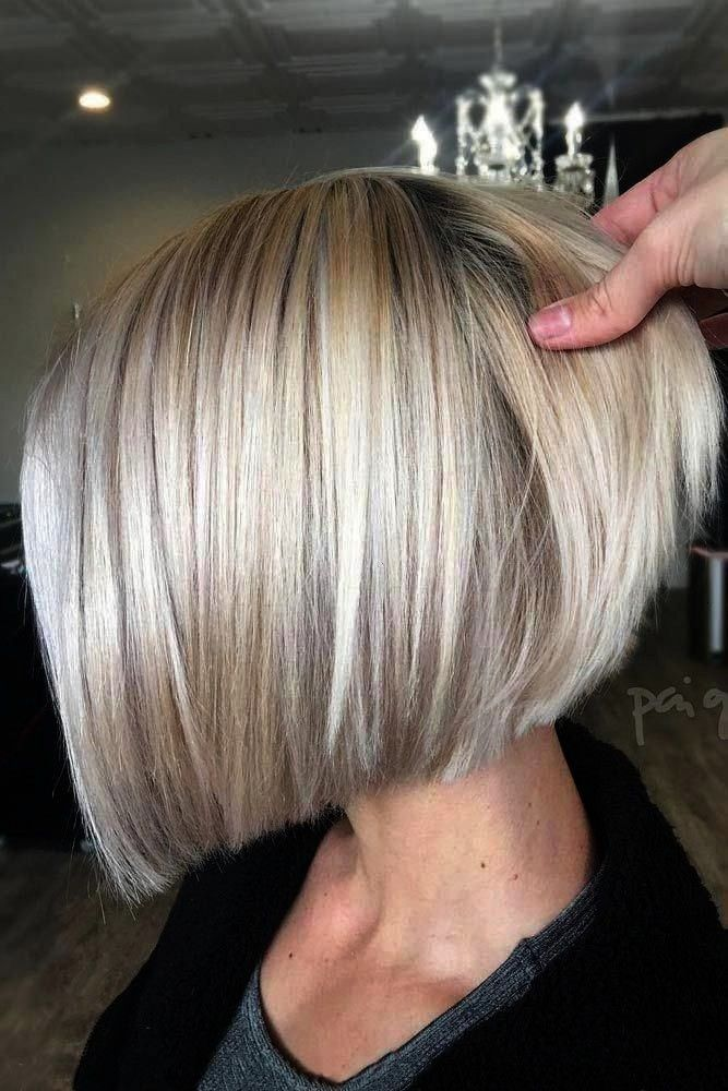 Bob For Round Faces  Short hairstyle Cute Blonde Bob For Round Faces  Short hairstyle Cute Blonde Bob For Round Faces  Short hairstyle In the top fashion hairstyles for t...