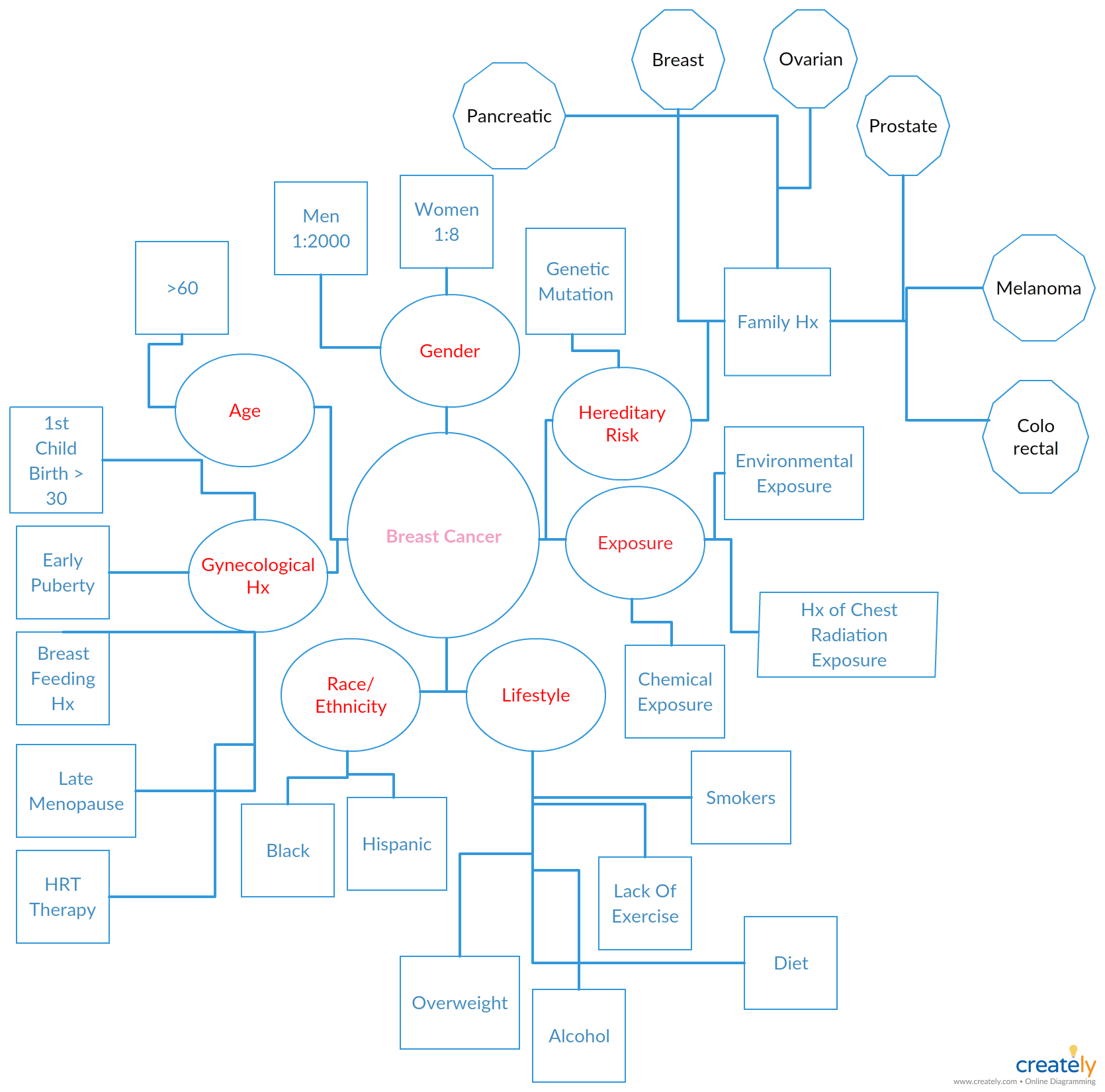 Web Of Causation Example The Web Of Causation Offers A Useful Way Forward In Understanding Aetiology And Linking S Diagram Block Diagram Process Flow Diagram