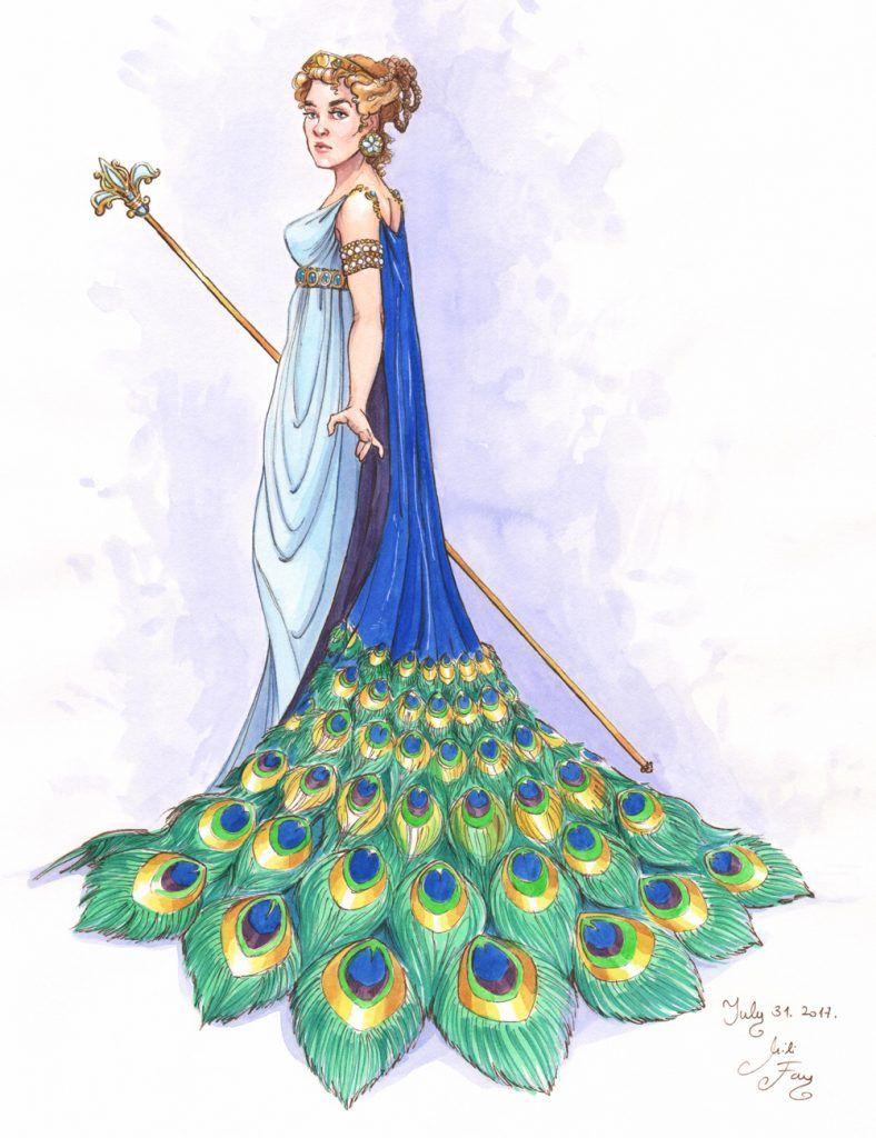 Goddess Hera Hera Greek Goddess Greek Gods Goddesses