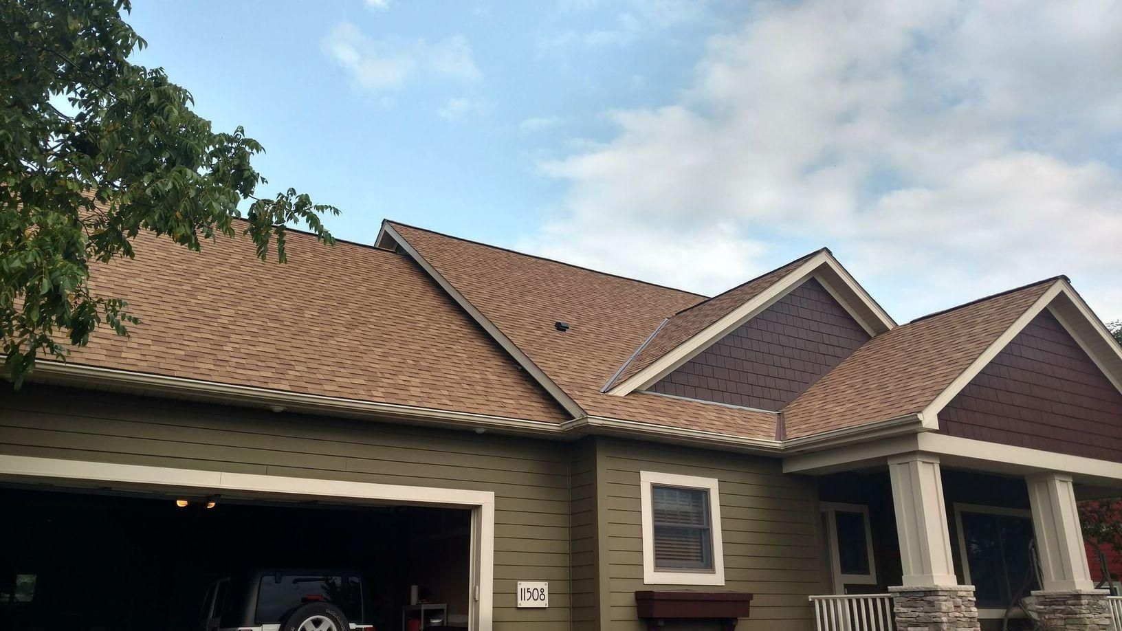 Roof Repair Dayton Mn Roofing Project Project Completion Outdoor Renovation Roof Repair Roofing