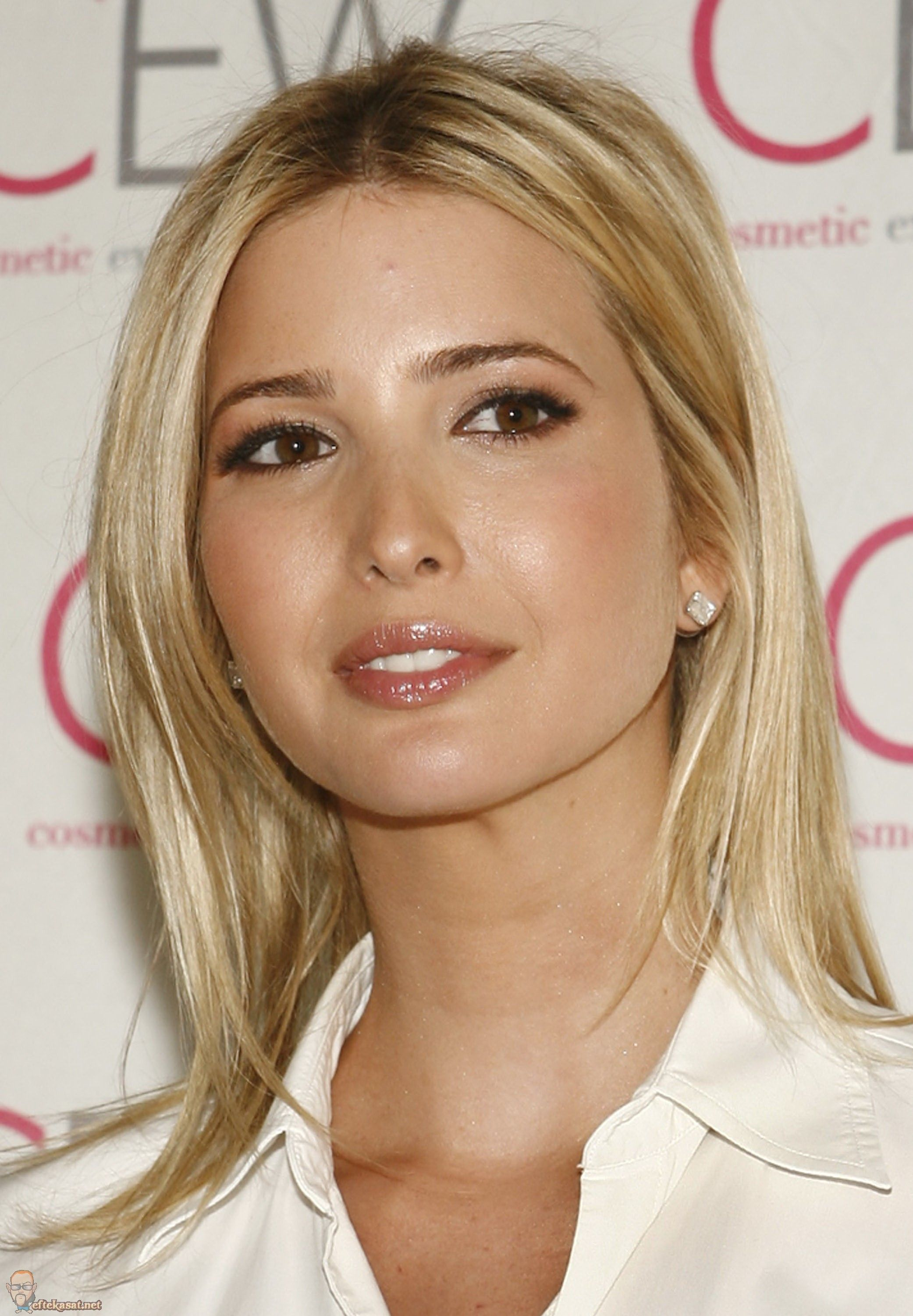 Ivanka makeup. Gorgeous Hair ColorHair ColourTrump ...