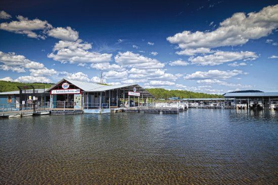Wyndham Resort At Fairfield Bay Greers Ferry Vacation Family