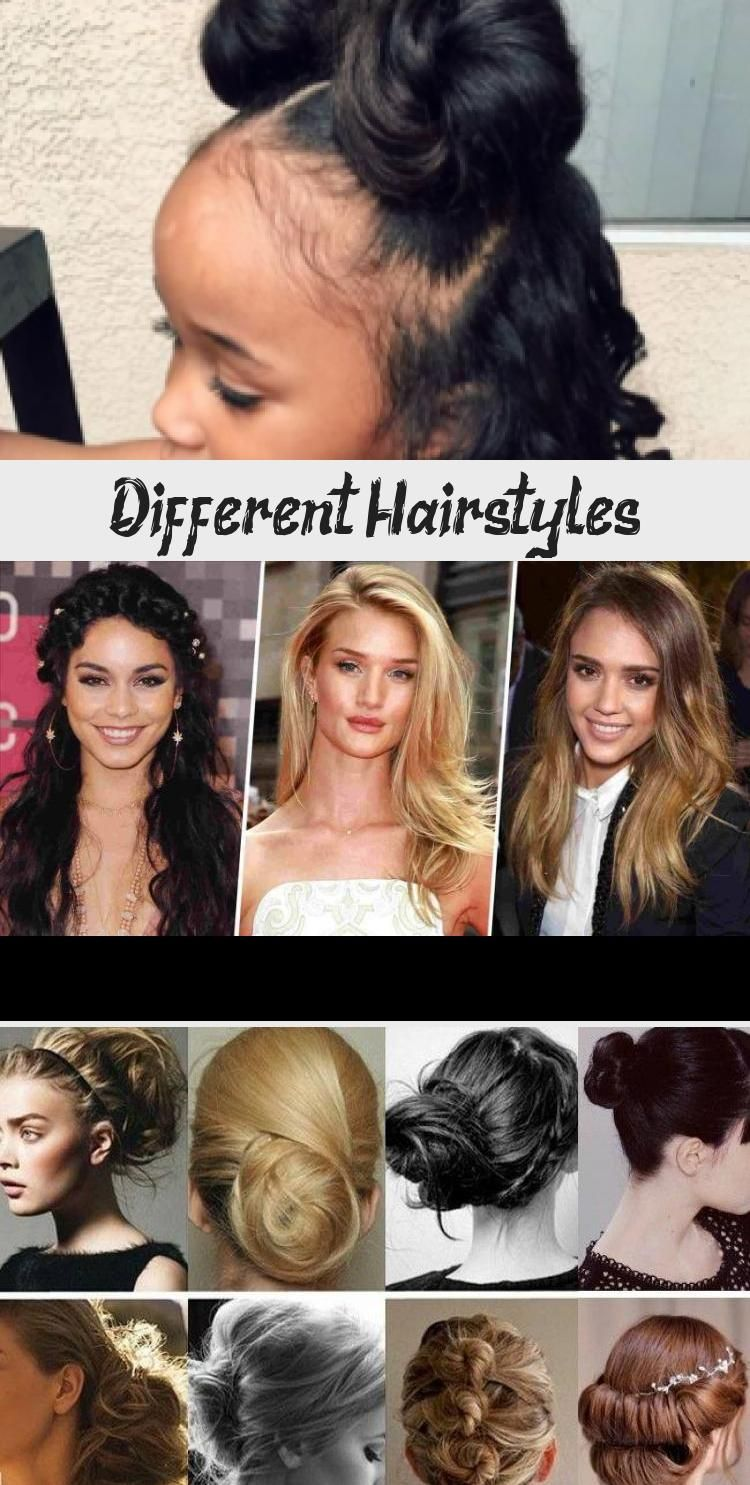 Different Hairstyles Baby In 2020 Hair Styles Baby Hairstyles Baby Girl Hairstyles