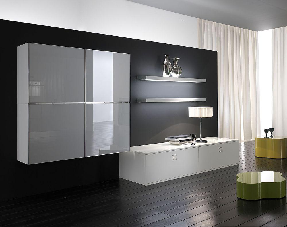 Soluzioni d\'#arredo in cui la #cucina si integra con il #soggiorno ...