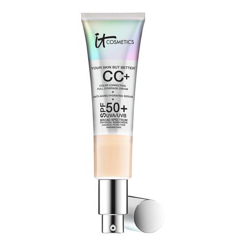 Your Skin But Better Cc Cream Spf 50 Cc Cream It Cosmetics Cc Cream Best Cc Cream