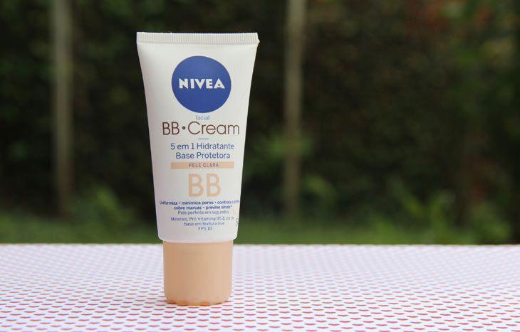 BB Cream Nivea: Testamos! Resenha na pele seca e oleosa. » Coisas de Diva