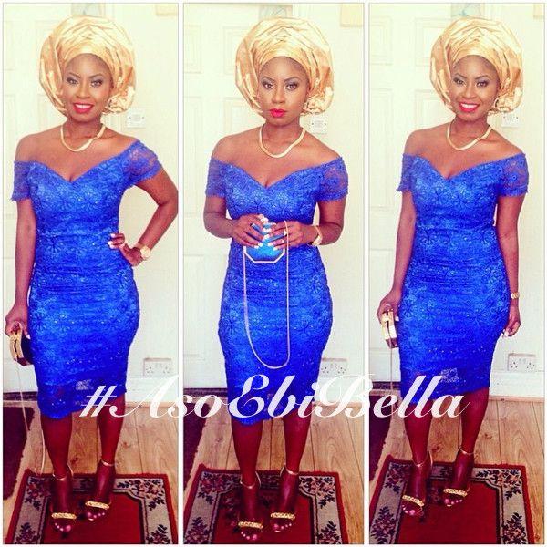 Bellanaija Weddings Presents Asoebibella Fabulous Vol 50 African Fashion Lace Fashion African Lace Styles