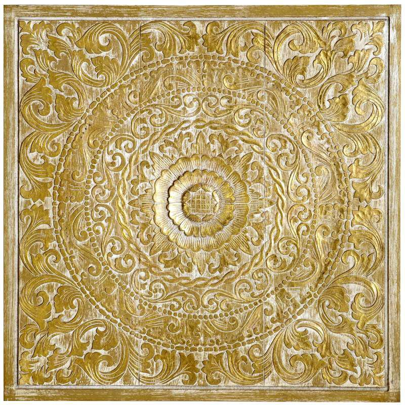 Pier 1 Balinese Carved Wall Panel | Home Decor | Pinterest ...
