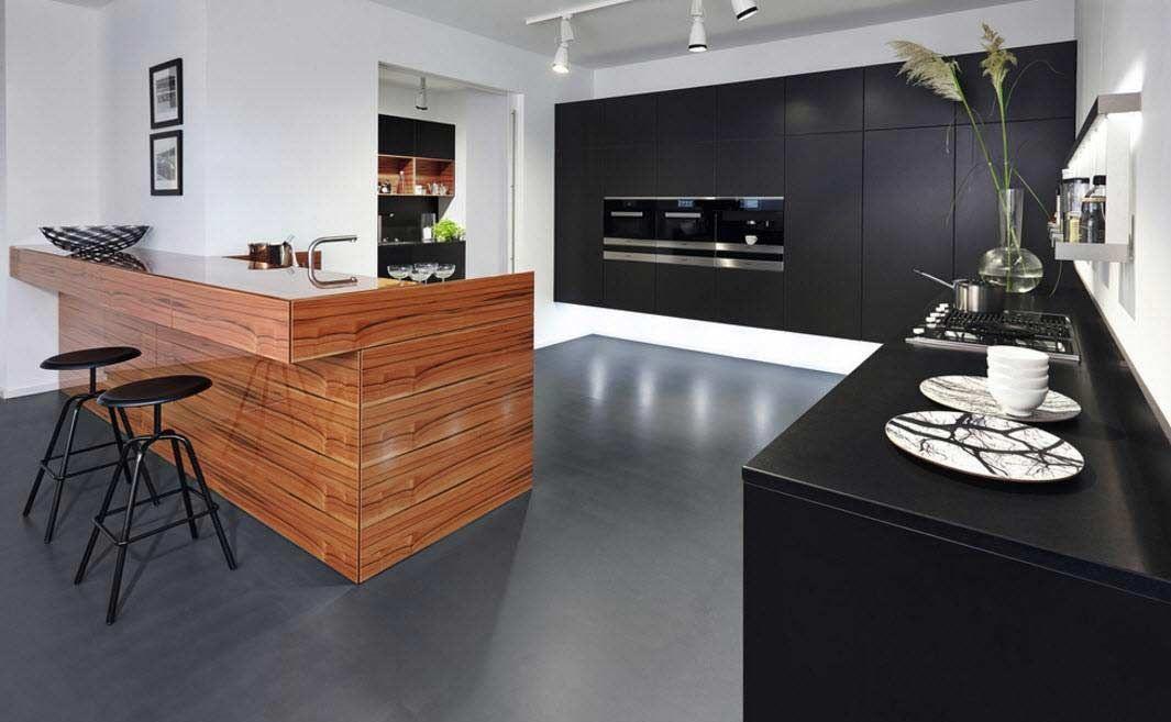 Modern german kitchen design ideas and cabinets, german ...