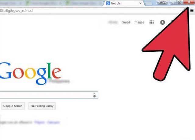 Comment Fermer Google Chrome Facilement Astuces Pour Ordinateur Google Astuces