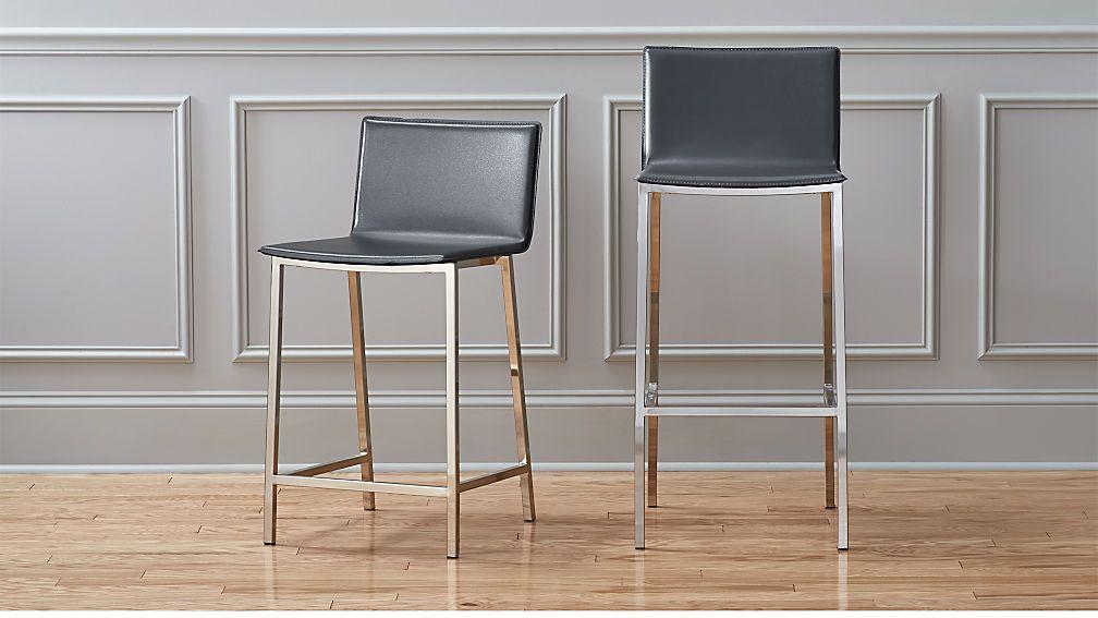 Stupendous Phoenix Carbon Bar Stools Houston House In 2019 Bar Pabps2019 Chair Design Images Pabps2019Com