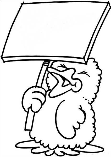 Pollos Dibujos Pollo Dibujos Para Colorear