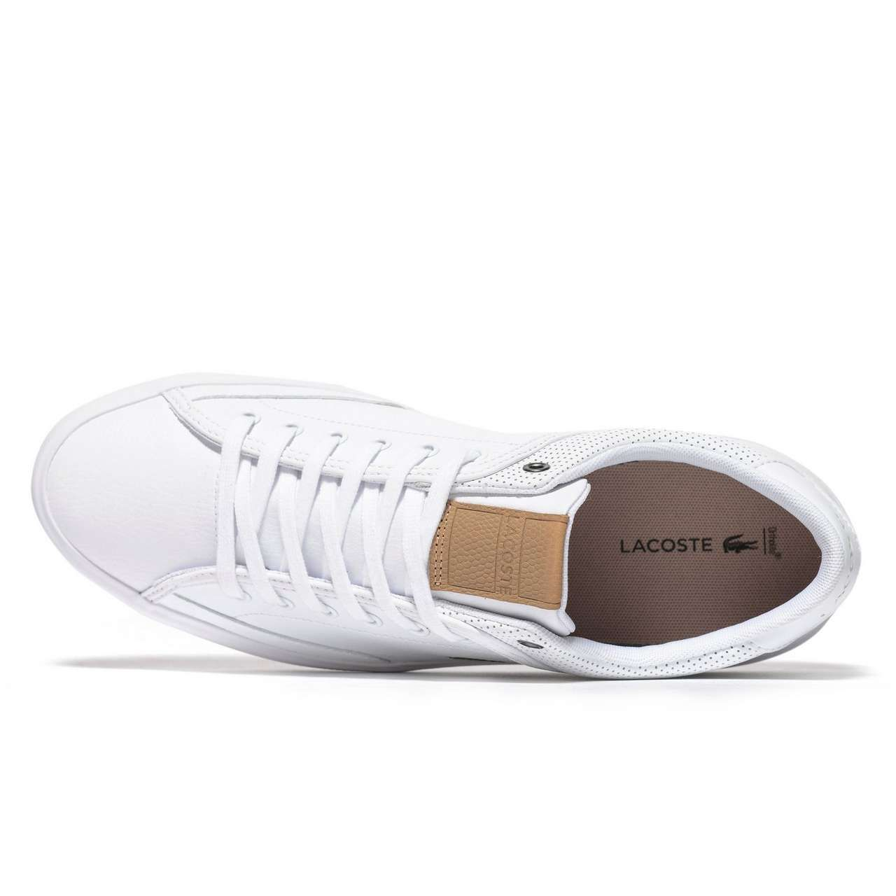 Lacoste Angha 217 | Lacoste, Retail