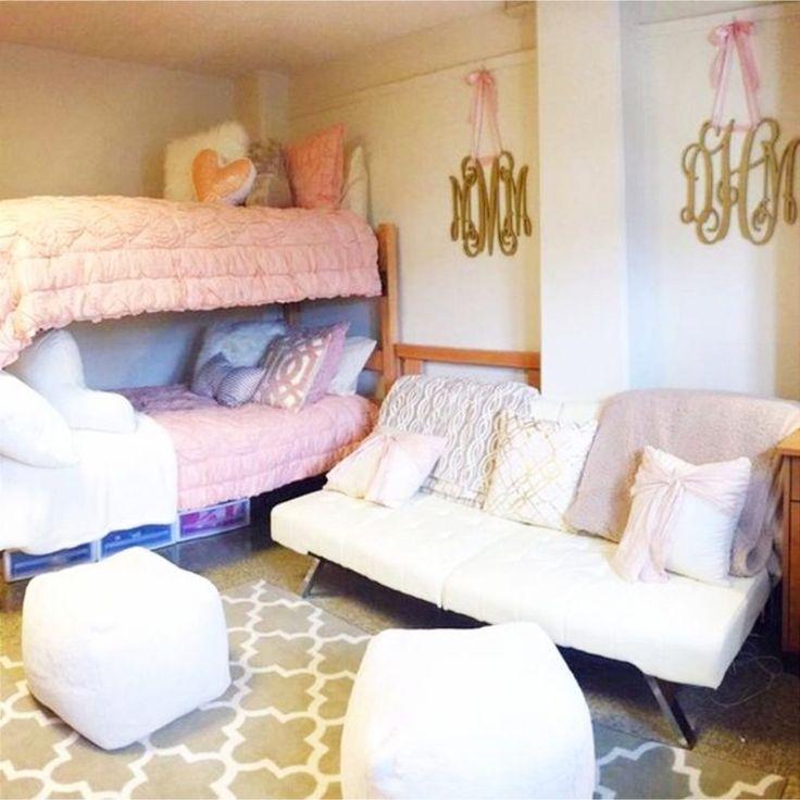 Dorm Room Ideas - DIY Dorm Room Decorating and Organizing Ideas ...
