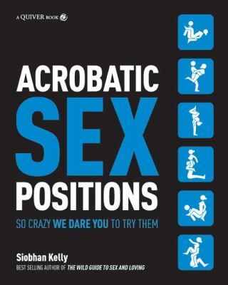 Acrobatic Sex Positions: So Crazy We Dare You to Try Them-P2P – Releaselog | RLSLOG.net