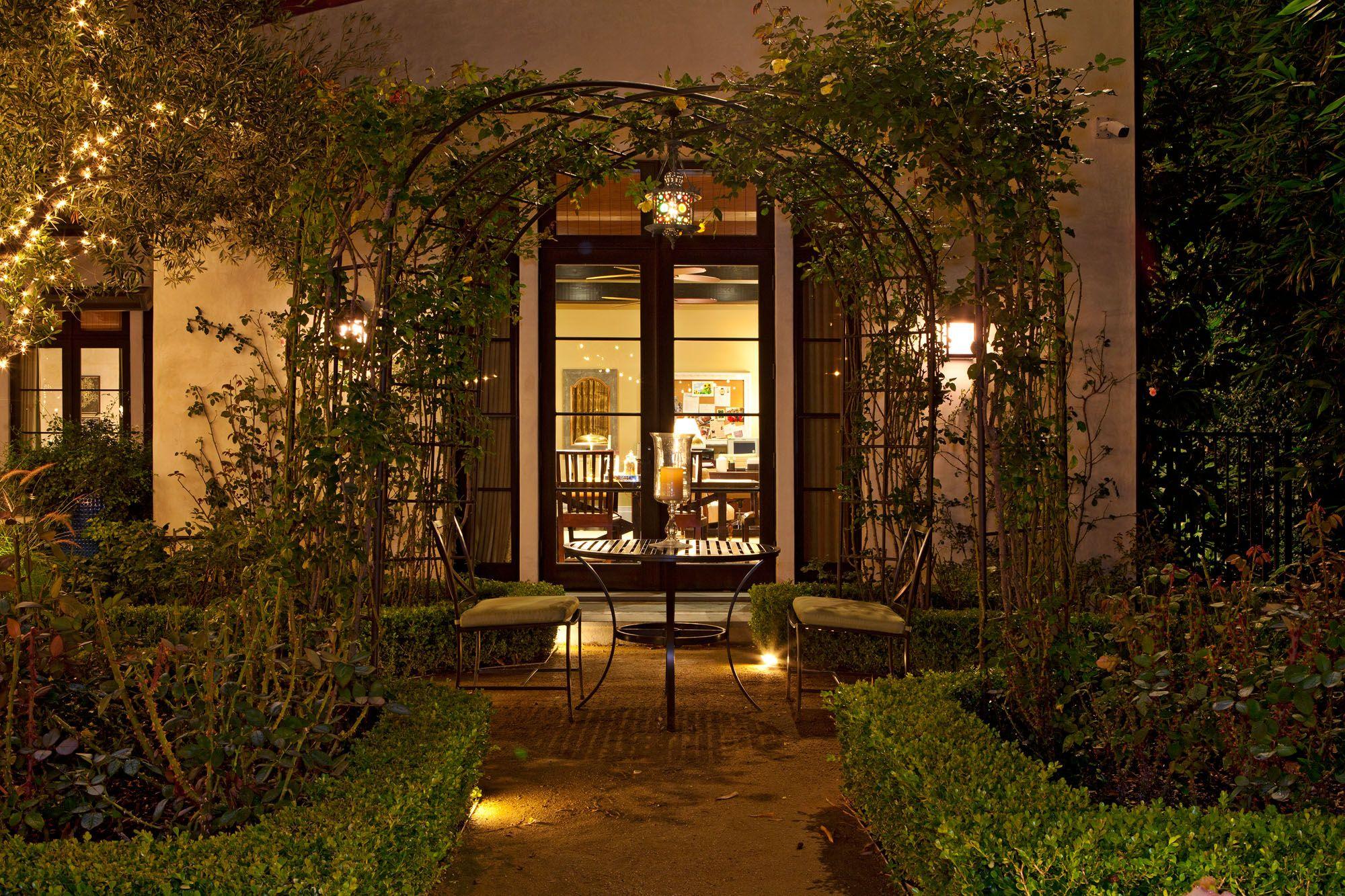 Garden garden garden garden #garden   I am the door   Pinterest ...