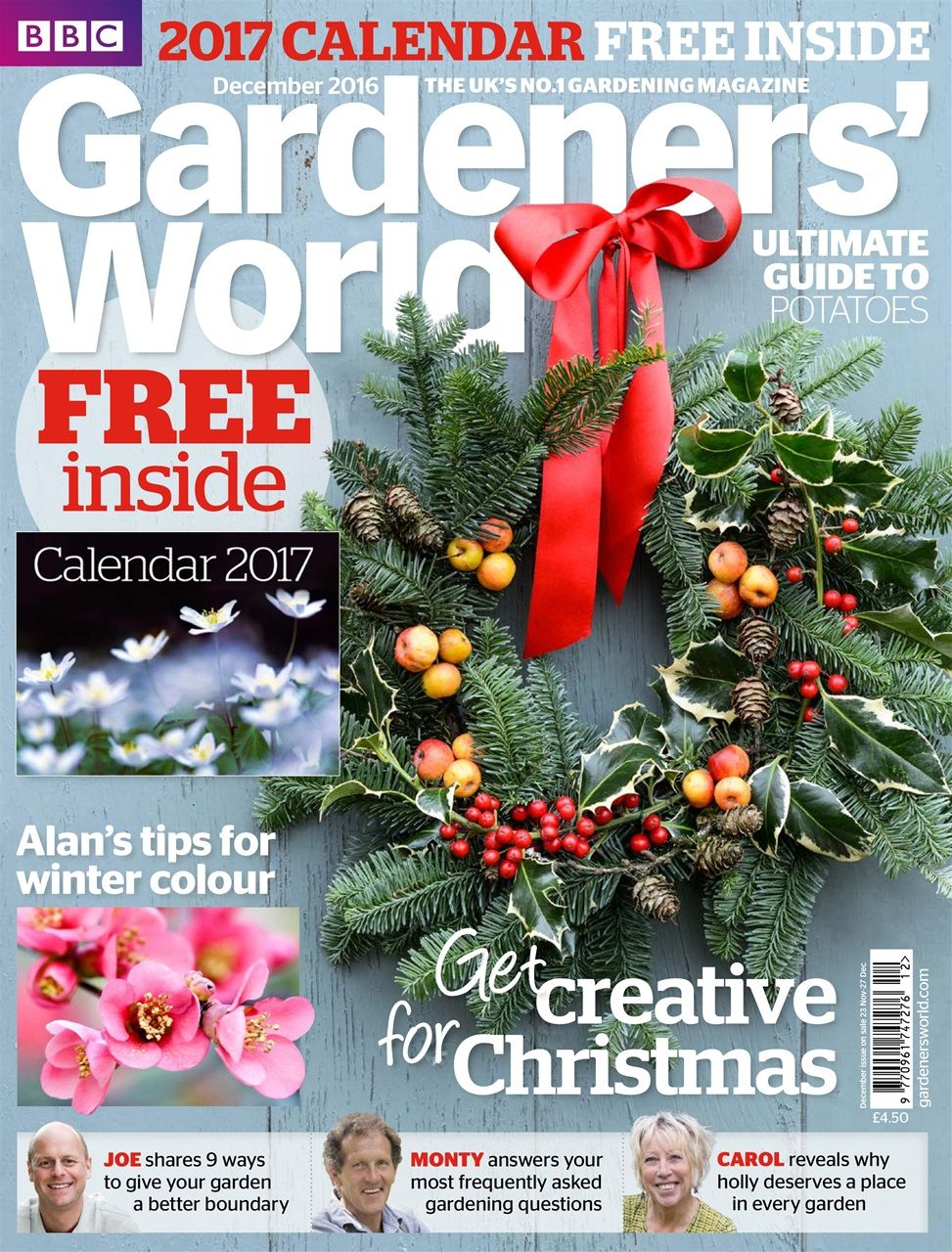 4a002042127a9ef4ec4cb6dc05630cb9 - Back Issues Of Gardeners World Magazine
