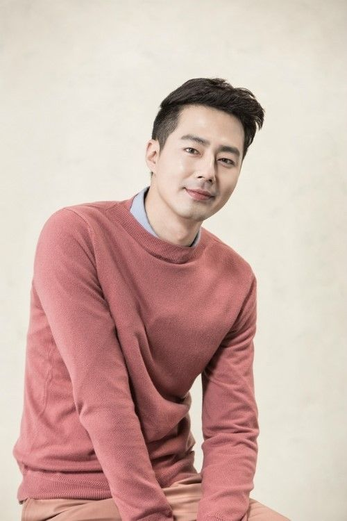 jo in sung and gong hyo jin reunite for it s okay it s. Black Bedroom Furniture Sets. Home Design Ideas