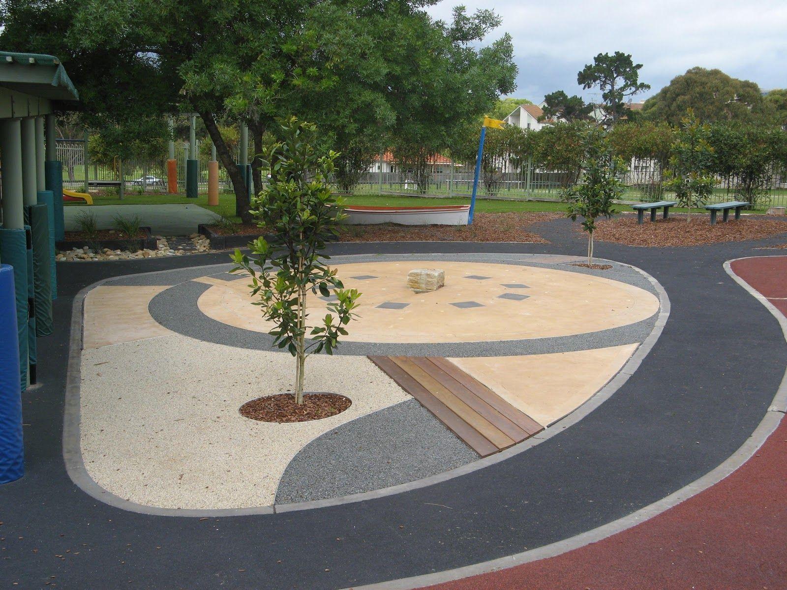 paving pattern