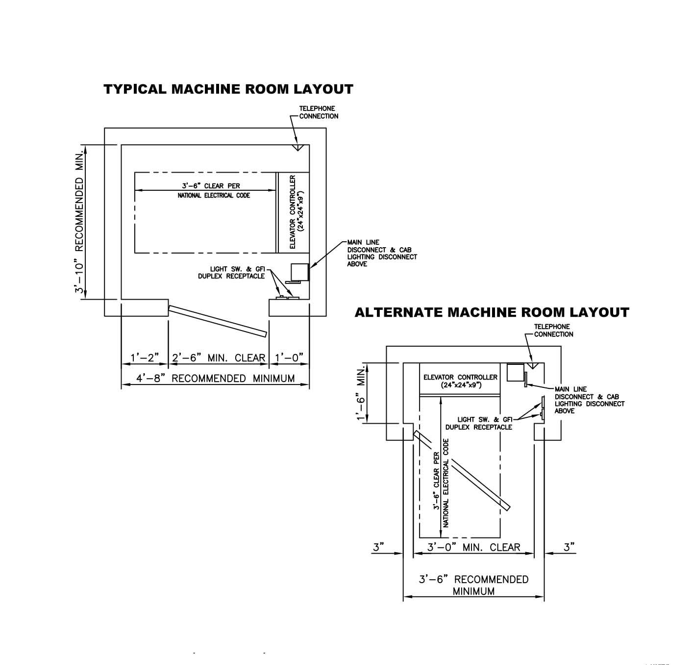 cable drive drawings custom elevator house elevation elevator cable home elevation  [ 1414 x 1356 Pixel ]