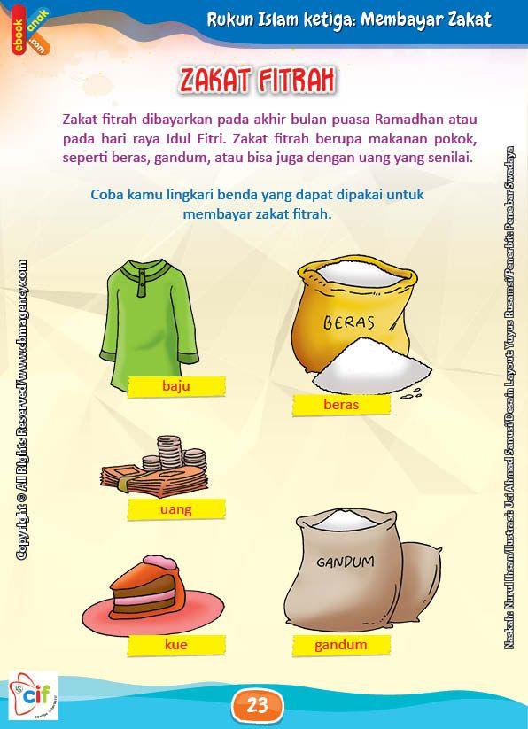 Baca Online Buku Brain Games Rukun Islam Download Gratis Worksheet